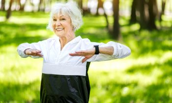 What Can You Do to Help Your Senior to Be More Active?