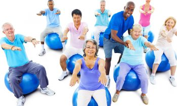 Does Your Elderly Loved One Have Declining Heart Health? Let Exercise Help Them Starting Today.