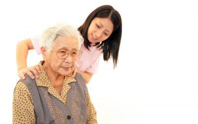 Is Your Elderly Parent Being Stubborn?