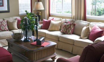 Safety Ideas for Your Senior's Main Living Area