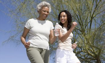 How Can You Get Your Elderly Loved One Interested in Exercising Regularly