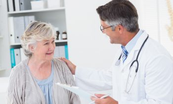 Four Ways to Make Sure Doctor's Visits Are Productive