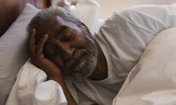 Signs of Depression in your Senior Parent
