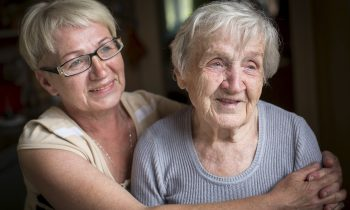 Four Tips to Make Tasks Easier for Someone with Dementia