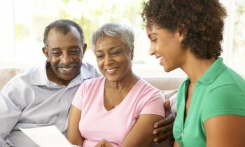 Tips to Advocate for Your Elderly Loved One