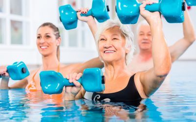 Should Mom Lose Weight? Weight Loss Strategies for People over 65