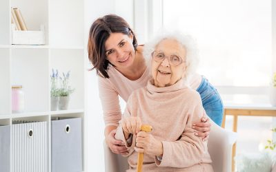 Myths About Home Care to Share with Your Elderly Parent