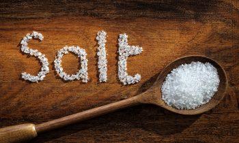 Reducing the Sodium in Your Parent's Diet
