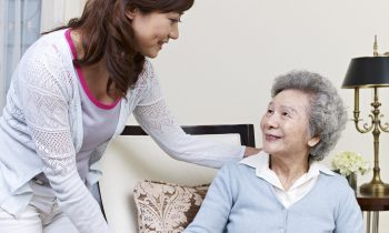 How to Care for Your Parent with Dementia