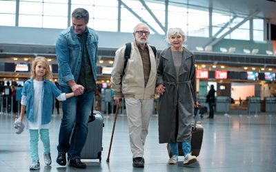 Let Home Care Services Help With Your Vacation