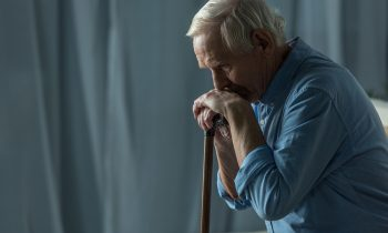 How Can Being Alone Impact Your Elderly Loved One?