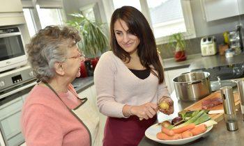 Meal Prep Tips for Senior Citizens