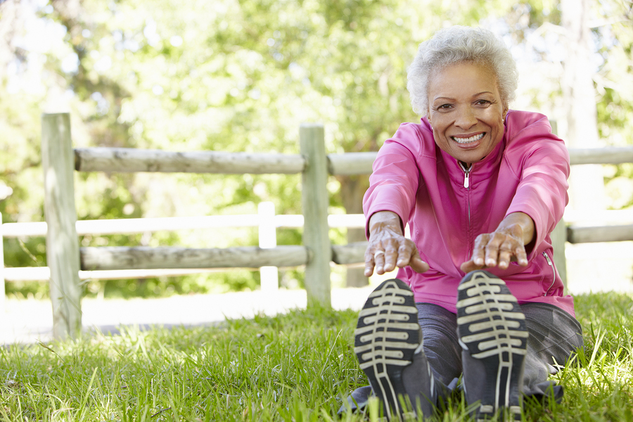 Best Coping Tips for Stress in the Elderly