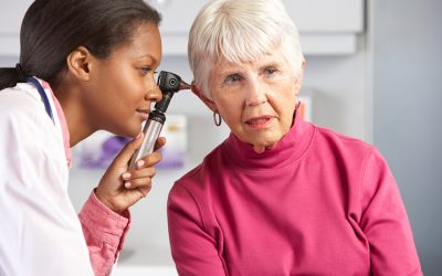 Why is Your Elderly Loved One Getting Sick More Than They Used To?