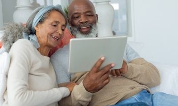 Tips to Help Senior Citizens Be Safer Online