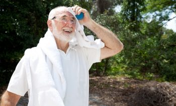 Handling a Heatwave at Any Age Is Easy With These Tips