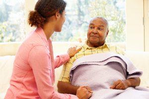 Senior Care in Weddington NC