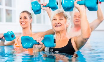 Best Osteoporosis Exercises for Your Senior