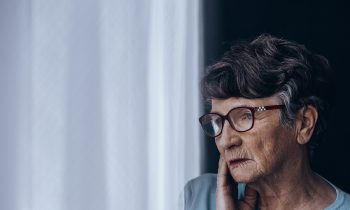 What to Do When Your Older Parent Is Suffering From Depression
