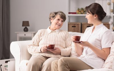 How 24-Hour Home Care Can Help Family Caregivers Who Work Third Shift