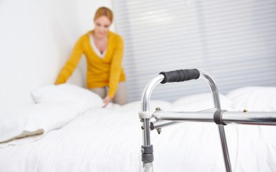 Does Your Elderly Loved One Need Light Housekeeping Assistance?