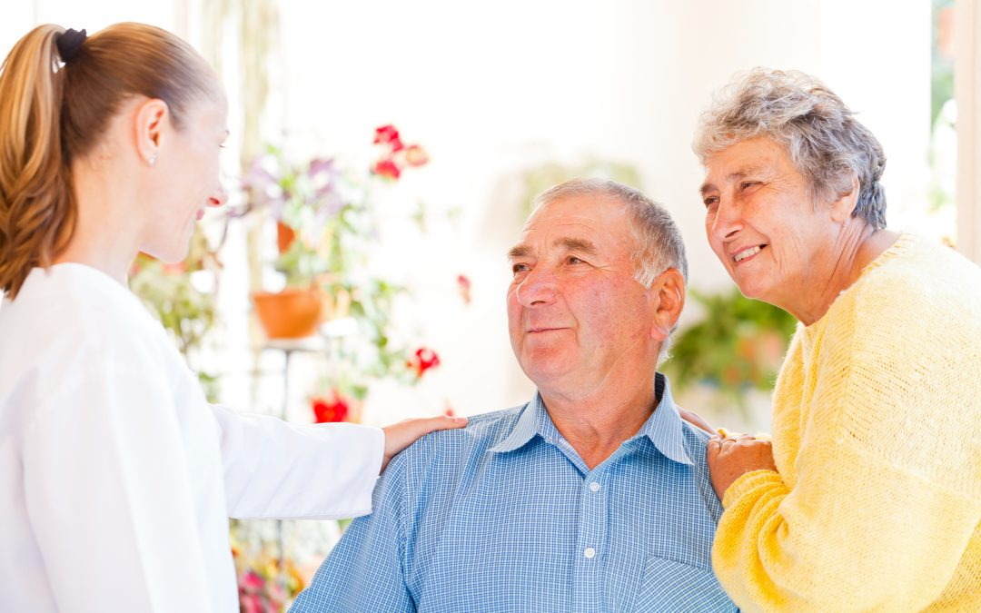 Have Your Parents Shared Their Long-Term Care Plan Goals?