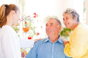 Companion Care at Home in Pineville NC